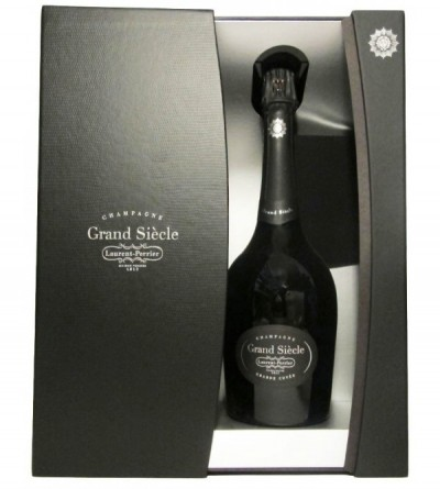 Champagne Brut Grand Siècle - Laurent Perrier