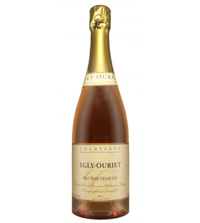 Egly Ouriet Rosè - Egly Ouriet