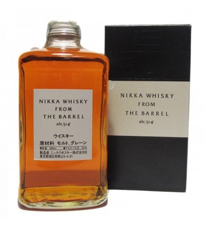 Nikka From Barrel Blend - Yoichi Wisky