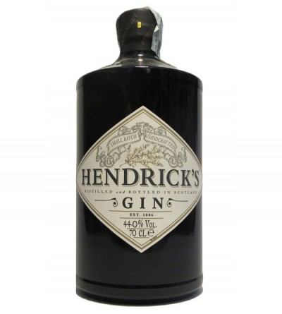 Hendricks - William Grant's And Son
