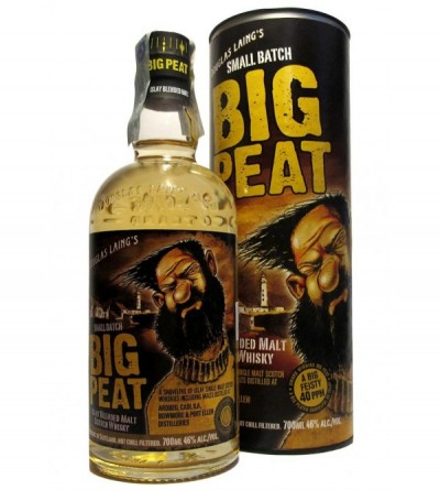 Big Peat - Big Peat Whisky