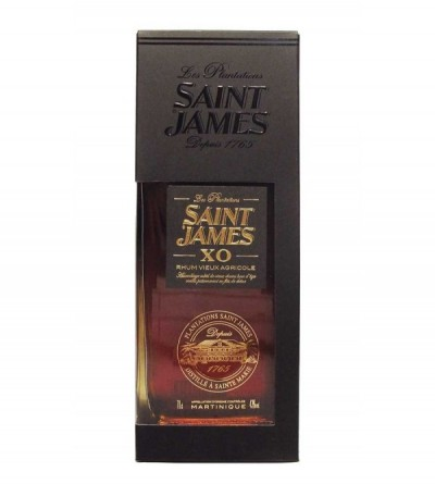 Saint James Xo - St. James Rum