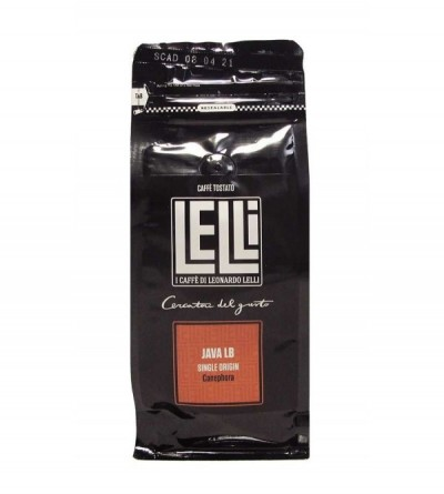 Java Lb Indonesia Robusta - Lelli