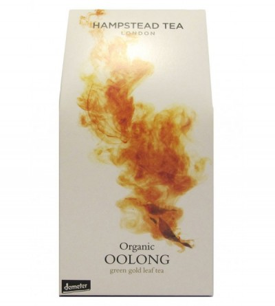 Oolong - Hampstead