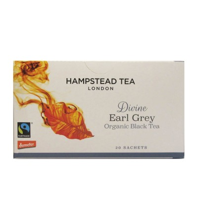 Earl Grey - Hampstead