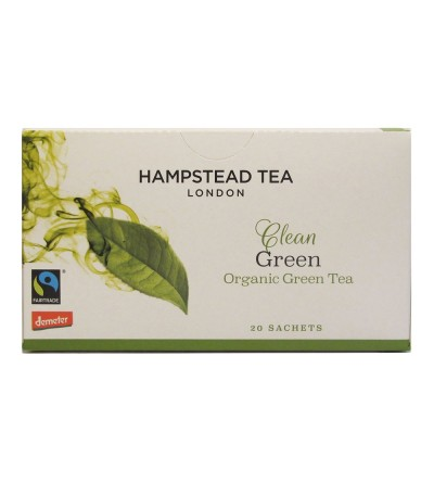 Green Tea - Hampstead